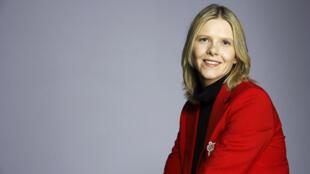""", a ministra norueguesa da Imigração, Sylvi Listhaug, disse que aumento de refugiados pode causar """"consequências devastadoras"""" na sociedade norueguesa."""