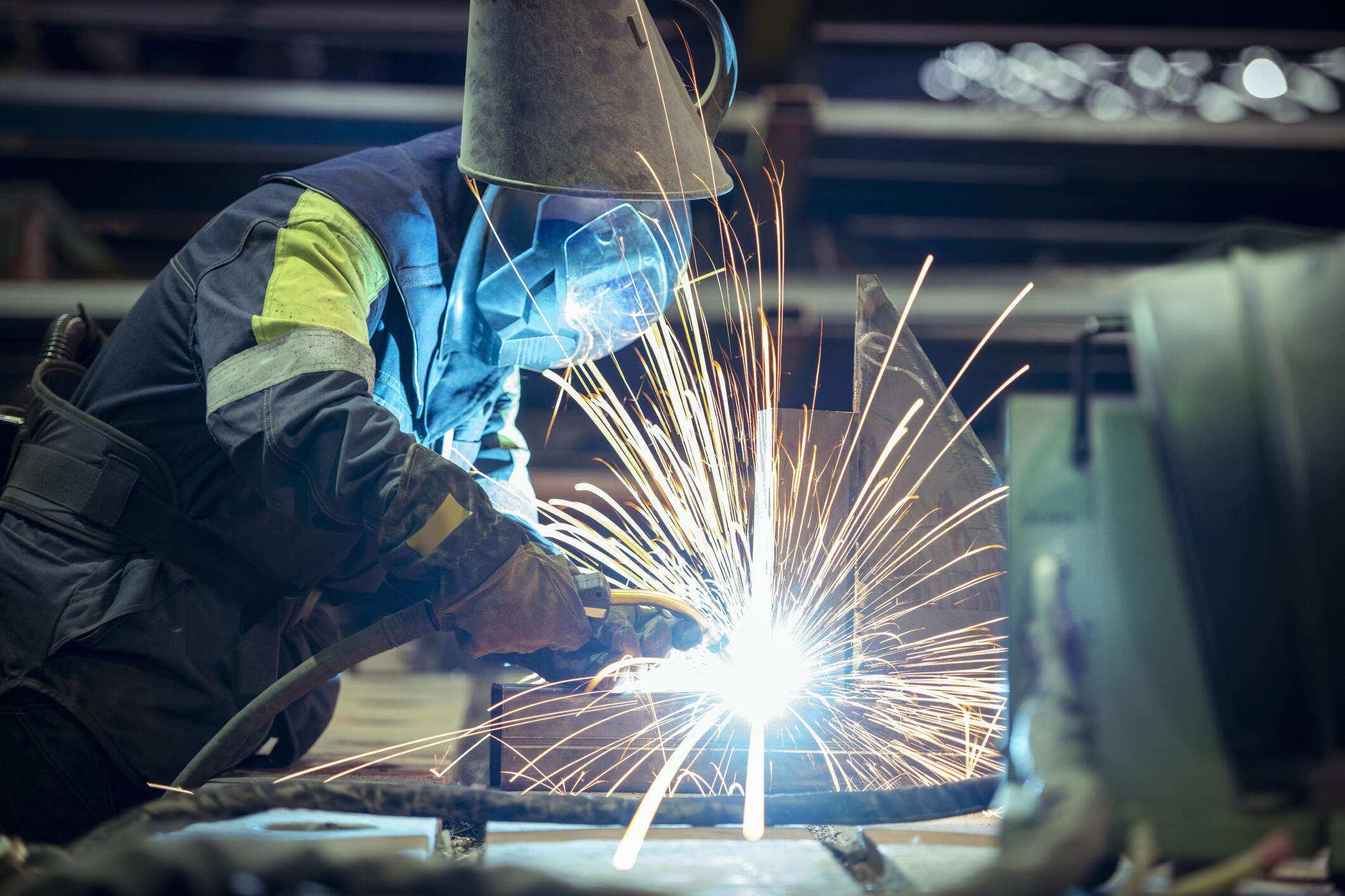 Les prix ont augmenté de manière inédite ces six derniers mois : 30 à 40% pour l'acier, ce qui a eu pour effet de noyer l'impact de ces taxes américaines.