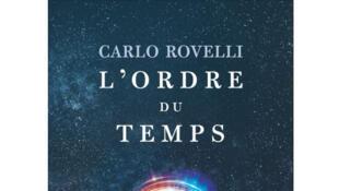 «L'ordre du temps», de Carlo Rovelli.