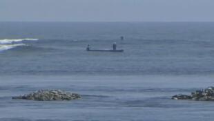 «La route des pêches» au Bénin (photo d'illustration).