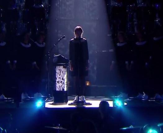 32-й выпуск музыкального конкурса «Victoires de la musique» проходит 10 февраля.