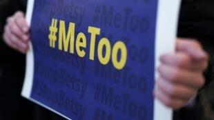 Le mouvement de libération de la parole au sujet des violences sexuelles touche la Grèce bien après #MeToo.