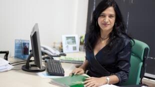 A presidenta da FENAJ, Maria José Braga, alerta para as ameaças de autoridades públicas contra a liberdade de imprensa no Brasil.
