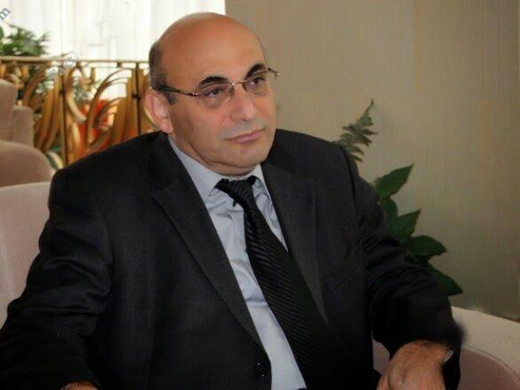 Ариф Юнус, конфликтолог, автор книги «Ислам в Азербайджане»