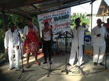 Kundi la wanamuziki wa The Joy Band