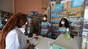 En Afrique subsaharienne, grande majorité des médicaments est importée. (image d'illustration)