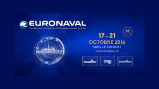 La future «frégate de taille intermédiaire», dite FTI, a été dévoilée à l'occasion du salon militaire Euronaval 2016, qui s'est déroulé à Paris Le Bourget.