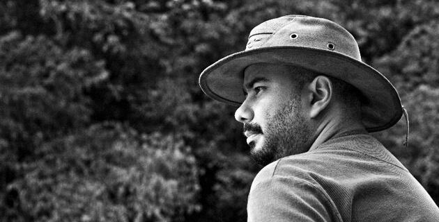 El cineasta colombiano Ciro Guerra.