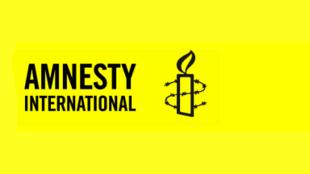 大赦国际 标识