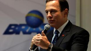 O prefeito de São Paulo, João Doria, será recebido hoje pelo presidente da Argentina, Mauricio Macri.