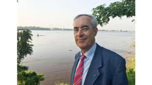 Nicolas Normand, ancien Ambassadeur de France au Mali.