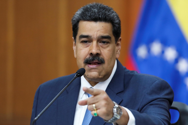 'Estados Unidos está intentando cambiar el mapa del poder dentro de Venezuela', comenta Jeremy Mc Dermont, director ejecutivo de InSight Crime.