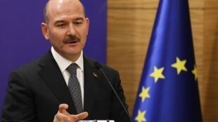 سلیمان سویلو، وزیر کشور ترکیه روز دوشنبه هجدهم مارس از آغاز عملیات مشترک با ایران علیه مبارزان حزب کارگران کردستان ترکیه خبر داد.