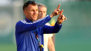 Uganda's Serbian head coach Milutin Sredojevic has led the country to their first Cup of Nations tournament in 39 years.