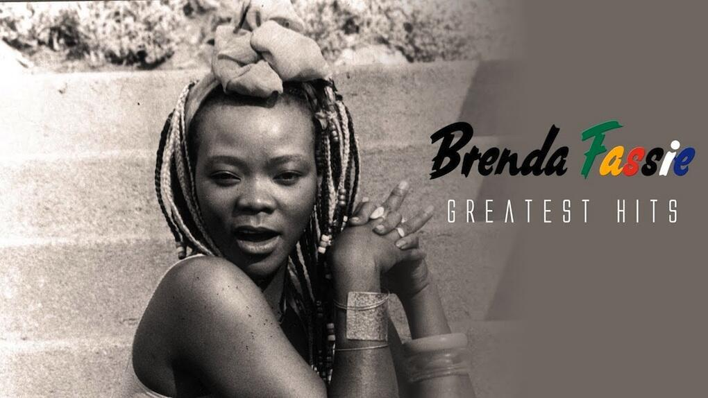 Brenda Fassie Enzi za Uhai wake