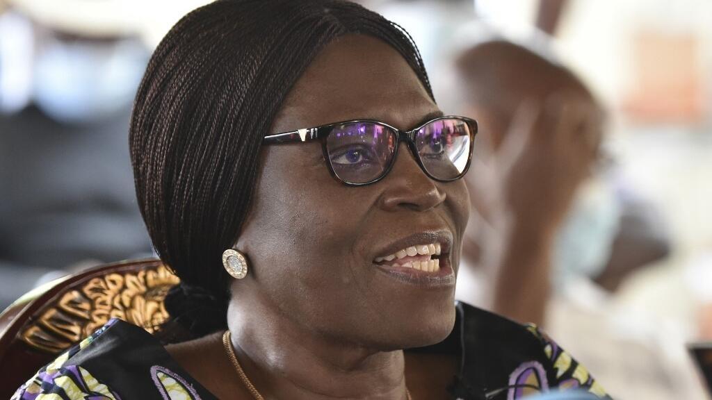 Côte d'Ivoire: la CPI a levé le mandat d'arrêt contre Simone Gbagbo