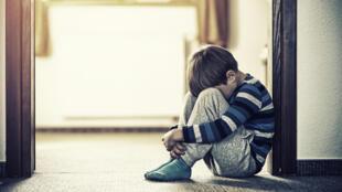Enfant victime